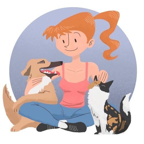 animales, perros, gatos, adopción, abandono, tenencia responsable, mascotas