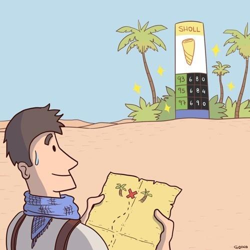 Precios, bencinas, alzas, combustibles, servicentros, comparación, información, sitios, internet, útil, competencia, www.bencinasenlinea.cl