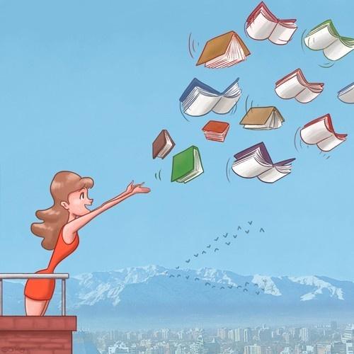 Biblioteca Libre, libro, intercambio, gratis