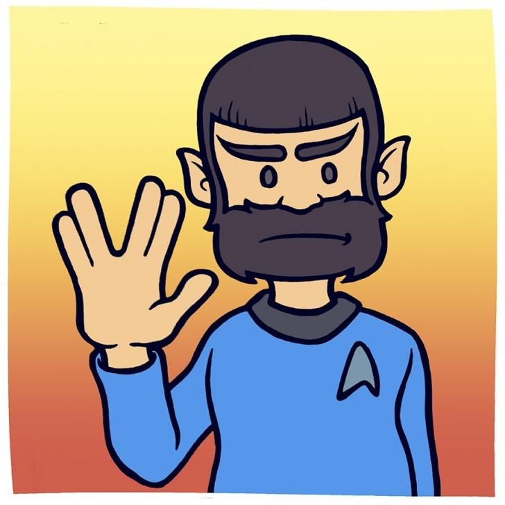 crítica, cine, Star Trek, Viaje a las Estrellas, cultura, entretención, Spock, Kirk, series, TV, ciencia ficción