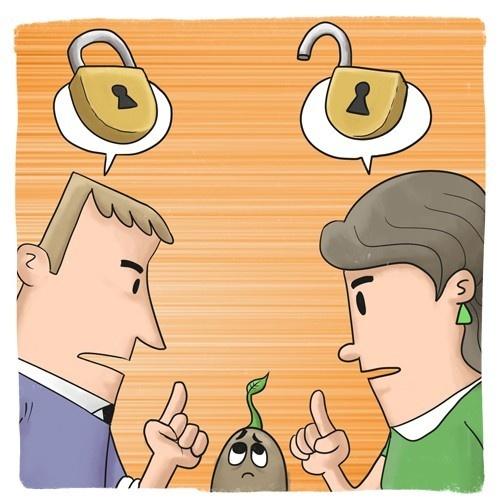 Ley Monsanto, Obtentores de Vegetales, transgénicos, semillas, agricultores