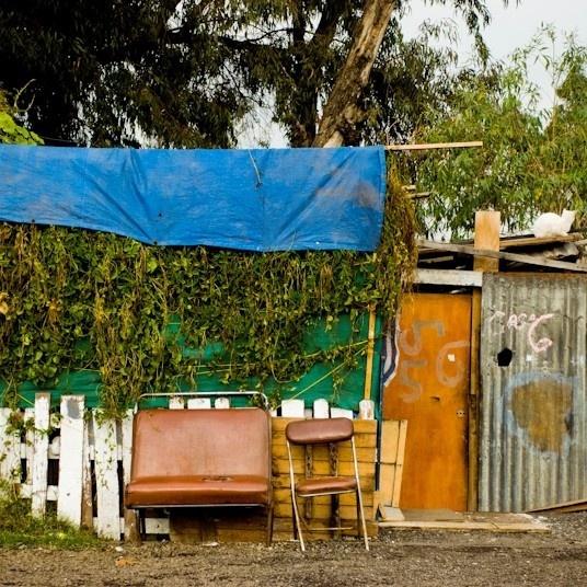 pobreza, campamentos, segregación, comunidad, vecinos, oportunidades, subsidio habitacional, microcampamentos