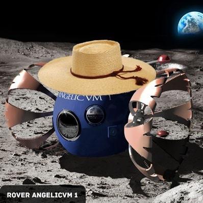 robots, competencias, google x-prize, luna, carrera espacial, ciencia, tecnología, Chile, innovación, rover, chilenos, logros