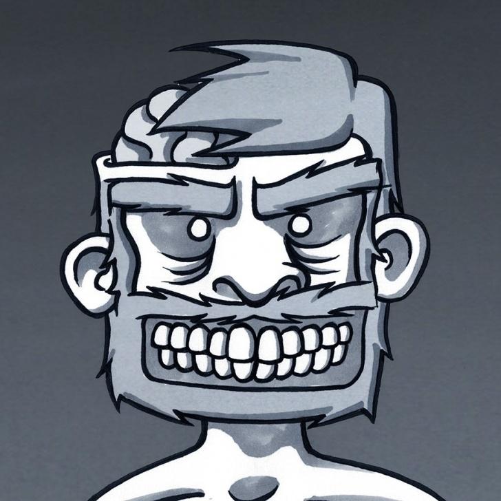 zombies, Walking Dead, comics, muertos, terror, horror, crítica, cultura
