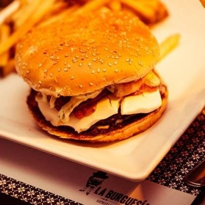 comida, alimentos, hamburguesas, emprendimiento, emprendedores, restaurantes, gourmet