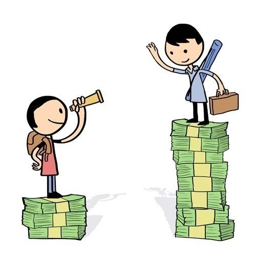 sueldos, trabajo, innovación, sitios web, tecnología, empleos, remuneraciones, dinero, plata, negociación, imagina chile, internet