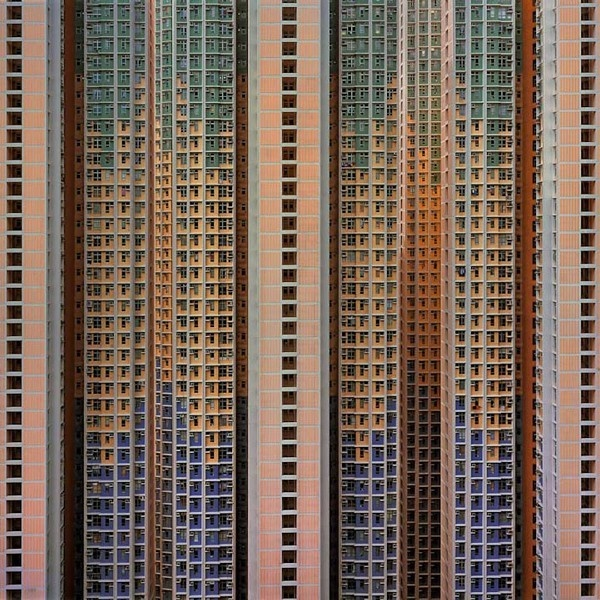 hong kong, densidad, arquitecture of density, michael wolf, arquitectura, urbanismo, ciudad, edificios, construcción, fotografía, arte, fotos