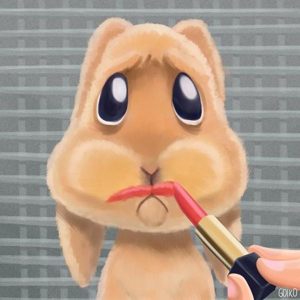 belleza, crueldad animales, peta, leaping bunny, testeo de cosméticos