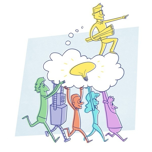 crowdfunding, kickstarter, emprendimiento, innovacion, ideas, financiamiento