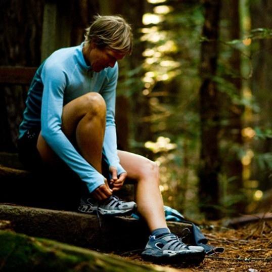 Diane Van Deren, maratonista, espacio, temporal, cansancio, campeona