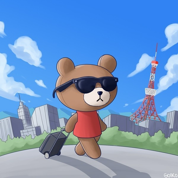 Japón, viajes, turismo, agencia, paseos, tours, peluches, juegos, terapia