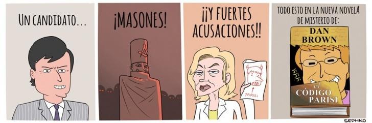 Parisi, Matthei, Bachelet, Elecciones, Presidente, Libros