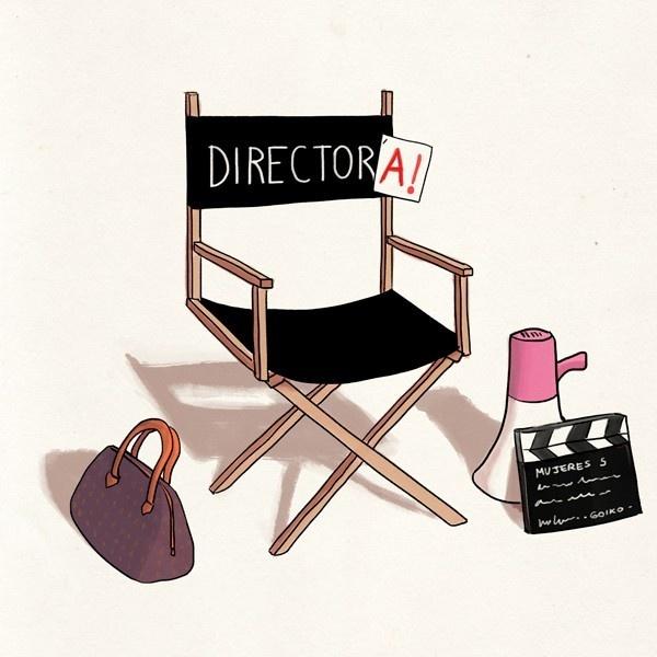 gamechanger films, hollywood, mujeres, cine