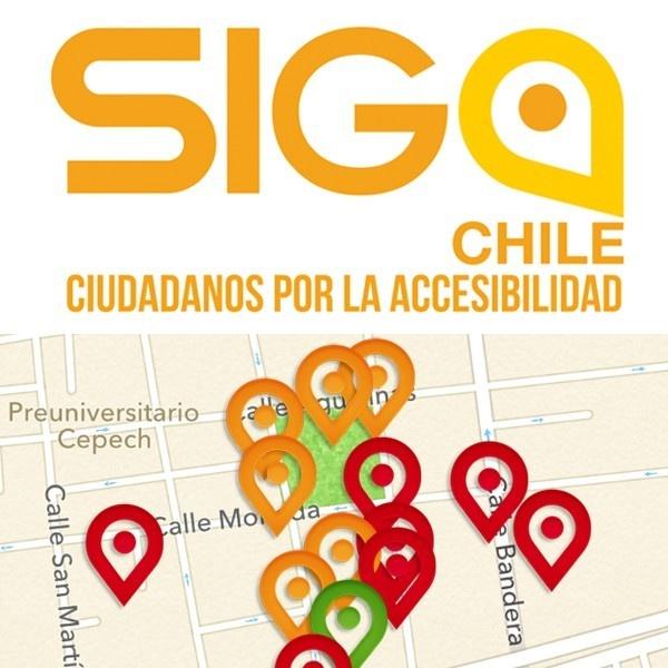 accesos, discapacidad, exclusión, inclusión
