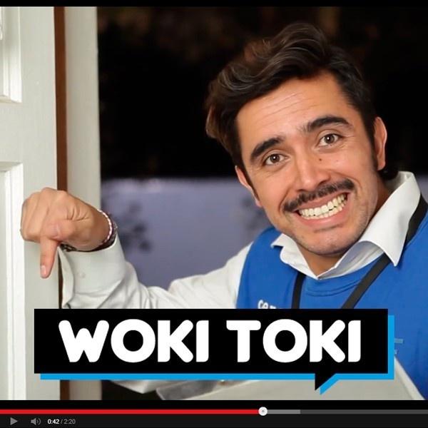 Nikolas Rojas, Woki Toki, videos, Las 42 frases de, éxito, internet YouTube