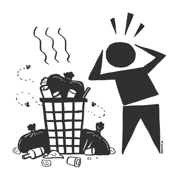 basura, desechos, reciclaje, ahorro, desechable, productos, contaminación, deforestación, medio ambiente, ecología