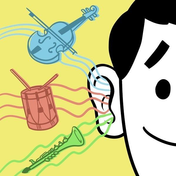 personas con sordera, discapacidad auditiva, implantes cocleares, oídos, audición, escuchar, música