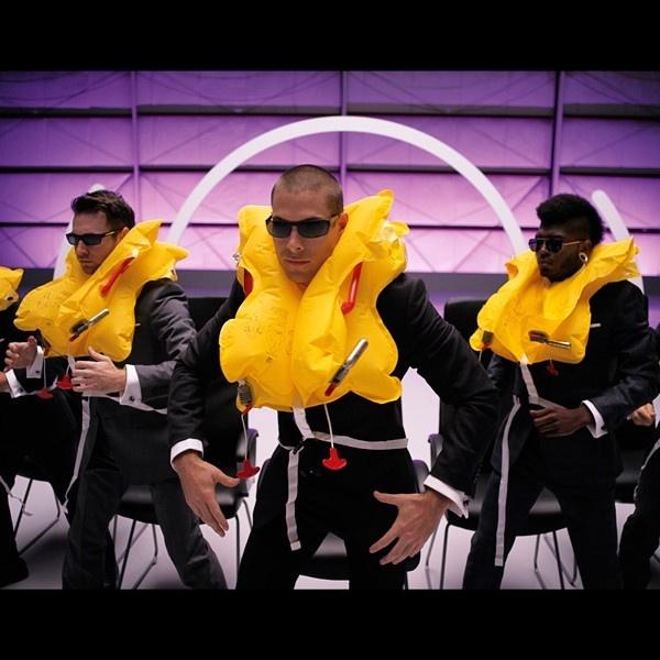 Aerolínea, video, instructivo, humor, original, Virgin,  Air New Zealand