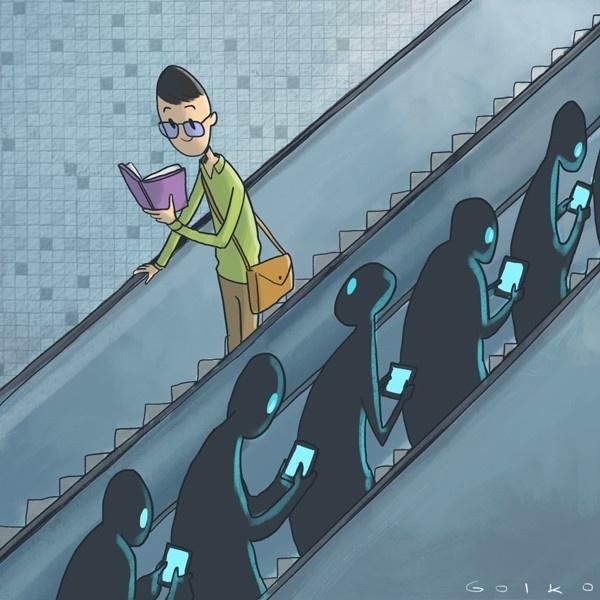 tecnología, dependencia, adicción, smartphones, telefonía, innovación, millenials, hipsters, salud