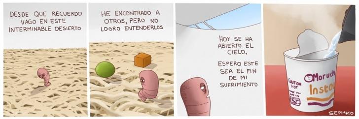 Soledad, Desierto, Tristeza, Vida, Muerte