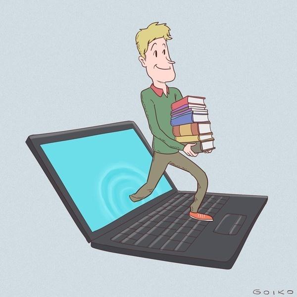 noruega, bibliotecas, libros, digitales, digitalización, biblioteca nacional