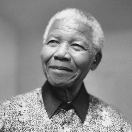 Nelson Mandela, Sudáfrica, Premio Nobel de la Paz