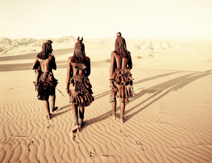 fotografía, indígenas, tribus, foto, cultura, Jimmy Nelson, TeNeues