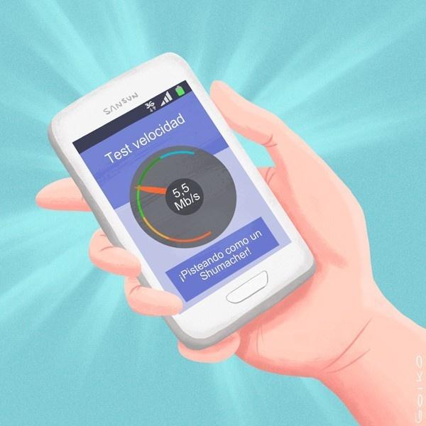 calidad móvil, subtel, telefonía movil, aplicaciones, celulares, apps, servicios, comparación
