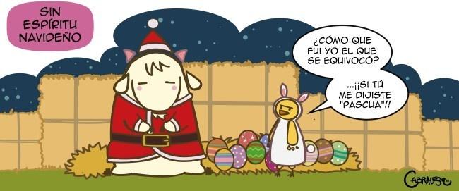 navidad, fiestas, pascua
