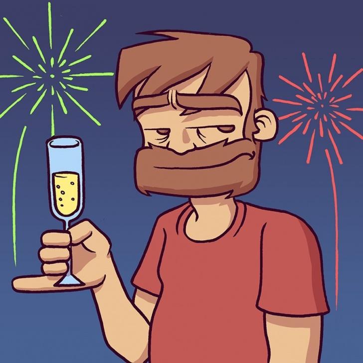fiestas, navidad, año nuevo, celebraciones, tradiciones, sociedad