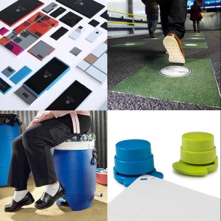 Inventos, originales, útiles, innovación, El Definido, 2013, selección, tecnología, diseño, ciencia
