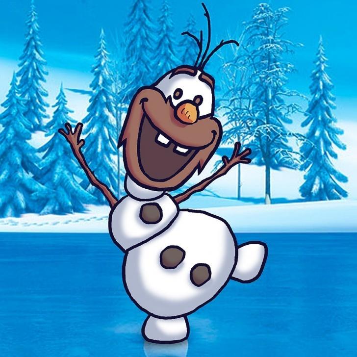 cine, entretención, películas, crítica, frozen, disney, animación, infantiles