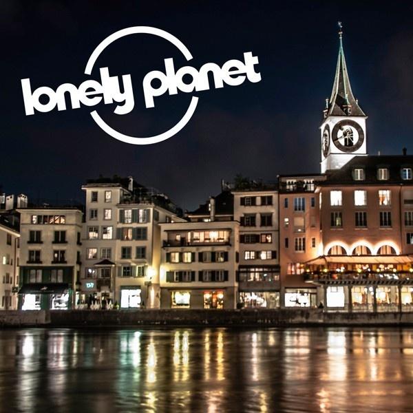 Lonely Planet, ciudades 2014, turismo, viajes, destinos