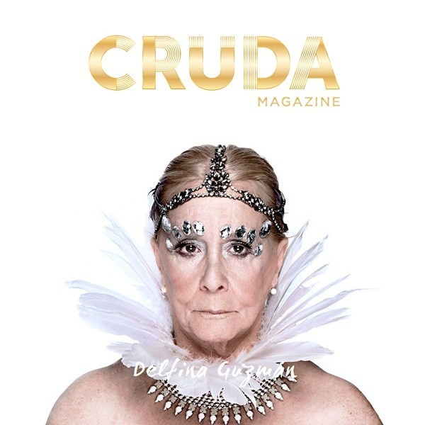 cruda magazine, catalina sateler, bito feris, the andes house, moda, revista