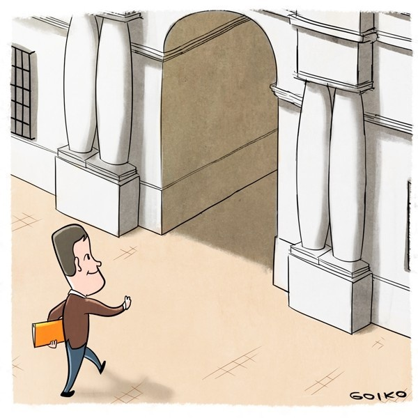 Emprendimiento, Asech, Juan Pablo Swett, gobierno, propuestas, medidas