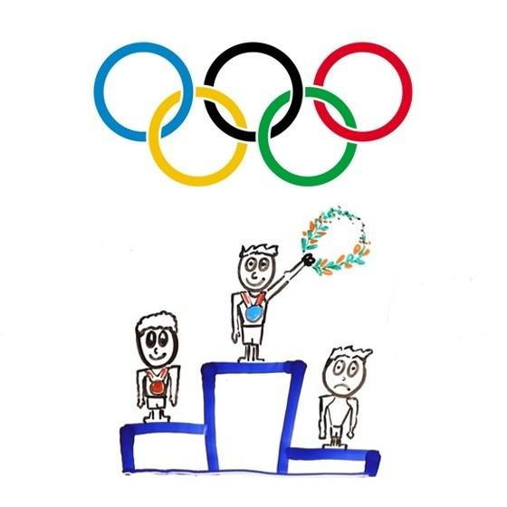 deportes, olimpiadas, competencias, historia, curiosidades, freak