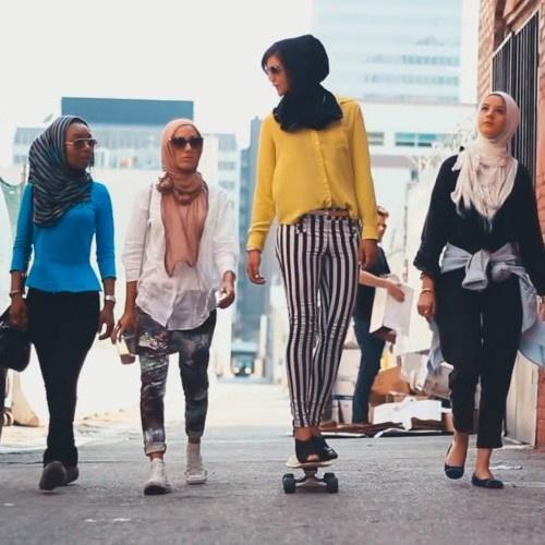 hijab, musulmanes, islam, mipsterz, alá, moda