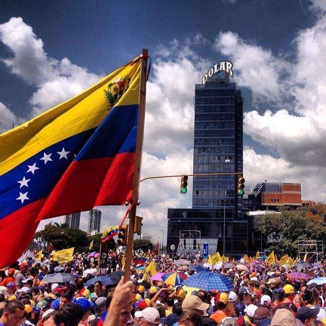 venezuela, maduro, manifestaciones, leopoldo lópez, inflación, protestas