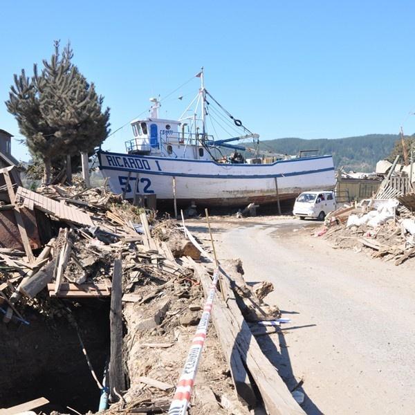 desafío levantemos chile, terremoto 2010, 27f, felipe cubillos, pablo schuster, constitución