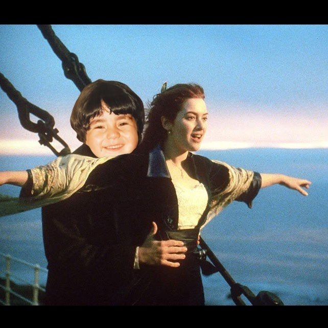Titanic, James Cameron, Leonardo Di Caprio, Kate Winslet, 27F, terremoto, cine, películas