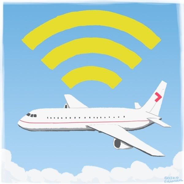 Aviones, wifi, internet, llamadas, celulares, computadores, aparatos tecnológicos, cambios, norma, seguridad