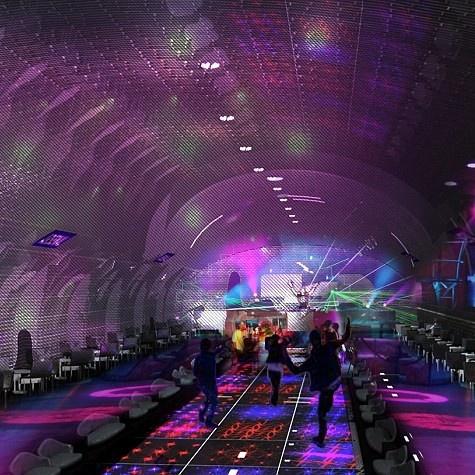 París, metro, estaciones fantasma, urbanismo, transporte, reutilización, espacios públicos