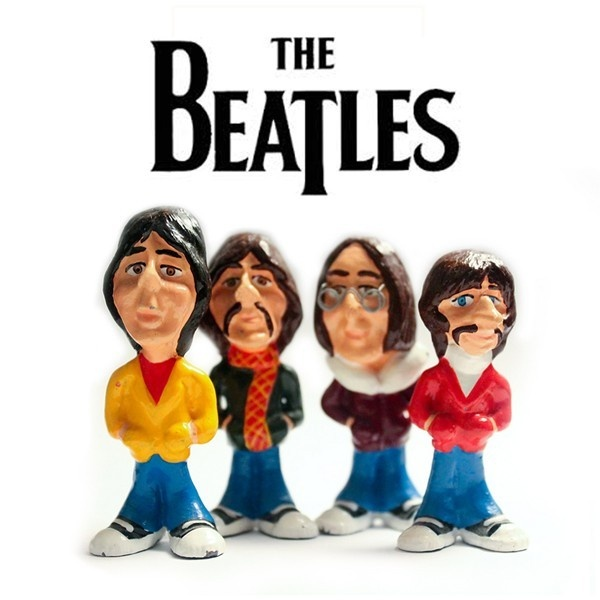 The Beatles, legado, negocios, innocavión, colectivo