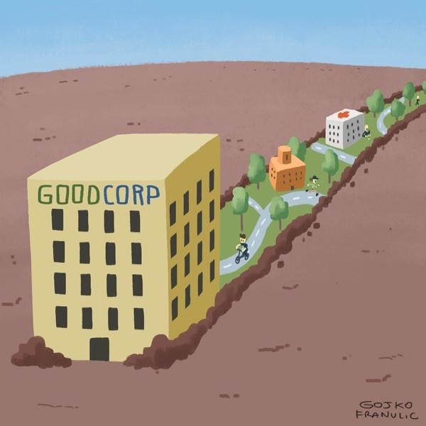 empresas, Huella de Valor, sustentabilidad, aporte social, estado financiero, cuarto estado, valor