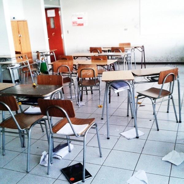 educación pública, municipalización, colegios, calidad, desmunicipalización