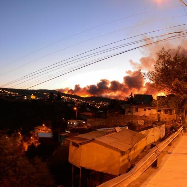 valparaíso, incendio, ayuda, cómo ayudar, cerro, siniestro