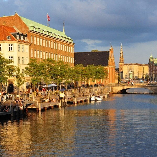 Copenhague, Dinamarca, Ciudad Verde Europea, mediomabiente, sustentabilidad, energía, bicicleta, carbono