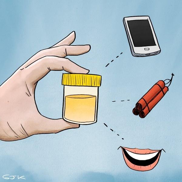 orina, pipí, urea, amoníaco, hidrógeno, usos, salud, ciencia, belleza, utilidad