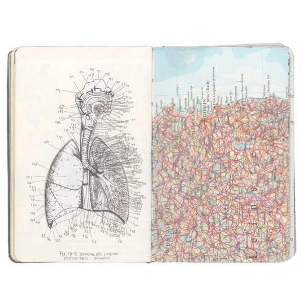 Rodrigo Arteaga, pintor, ilustración, libros
