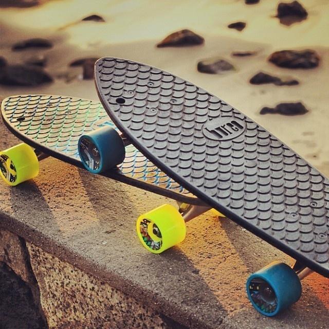 bureo, skateboards, patinetas, skate, redes de pesca, contaminación, Ben Kneppers, David Stover,  Kevin Ahearn